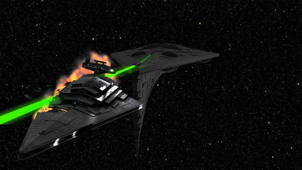 Star Wars - Emperor's Wrath