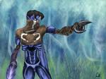 Legacy of Kain: Raziel