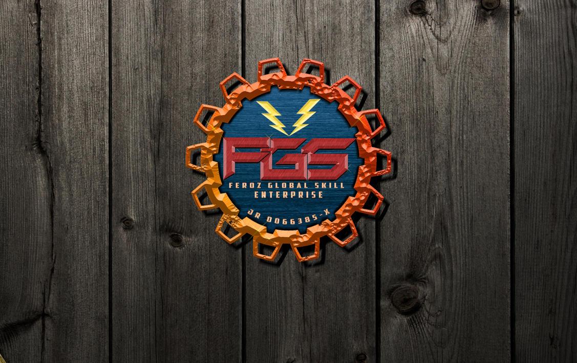 Logo Jpeg by ahmadazhar96