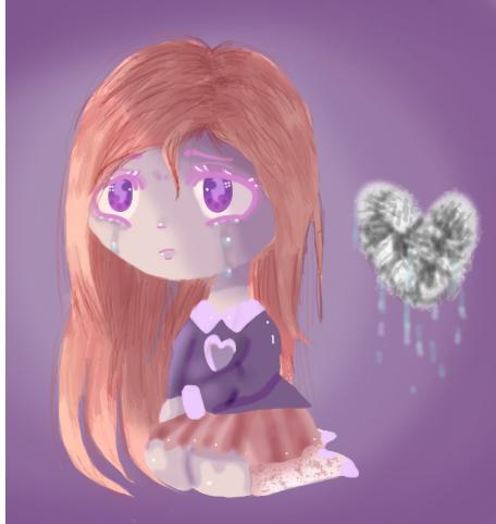 Paper Heart :Redo: by Sunnyppg123