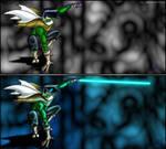 Xilo y Kaos - Fusion 1