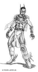 JL - Medieval Flash by jomra