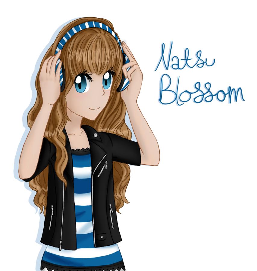 Natsu-Blossom's Profile Picture