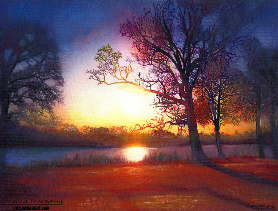 Reflections by XRlS