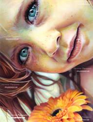 Hidden Smile by XRlS