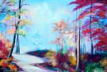 Four Seasons by XRlS