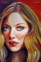 Amanda-Detail by XRlS