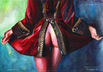 Little Red Riding Hood by XRlS