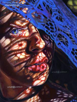 Laced Shadows by XRlS