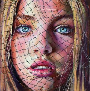 Jade Weber by XRlS