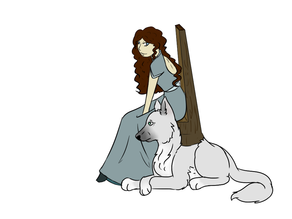 Alssa Stark by Beachygrl92
