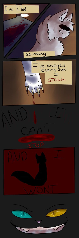 Comic by Beachygrl92