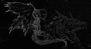 Dragonic Rise: Main Core