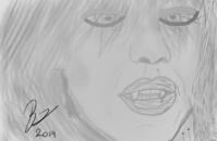 vampire by Joci78