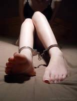 Handcuffs Request by Foxy-Feet
