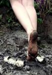 Sticky Muddy Soles