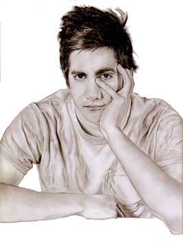 Jake Gyllanhaal
