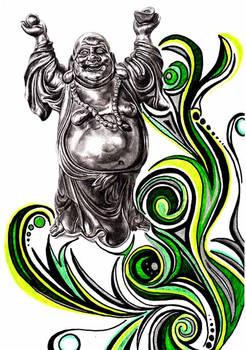 Buddah Love pt1