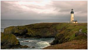 Yakina Head Lighthouse