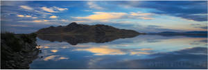 An Island in the Sky