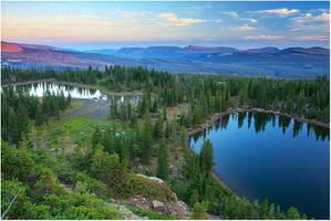 Naturalist Basin by tourofnature