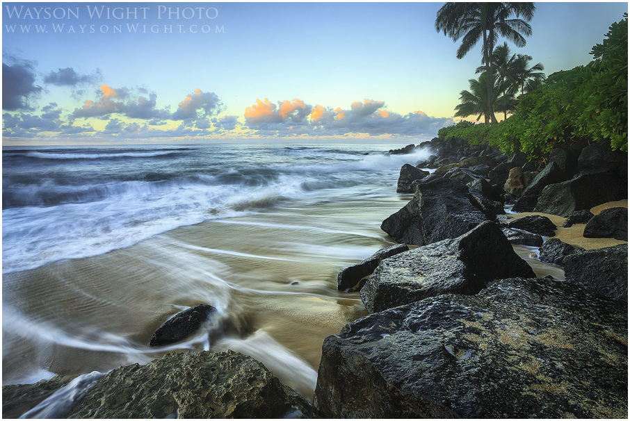 North Shore by tourofnature