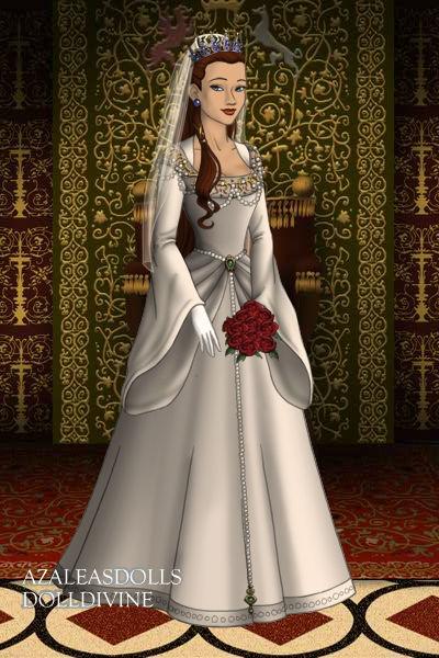 Zelda 39 s wedding dress by pinkgirl3 on deviantart for Legend of zelda wedding dress