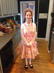 First Classic Lolita Dress
