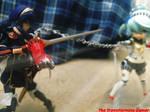 Waifu Wars: Labrys vs. Lucina