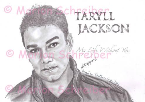 Taryll Jackson - MyLifeWithoutYou