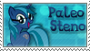 Paleo Stamp by Buizel149