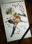 Hunter Goblin