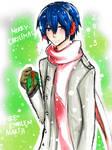 FEMarth: Christmas2013