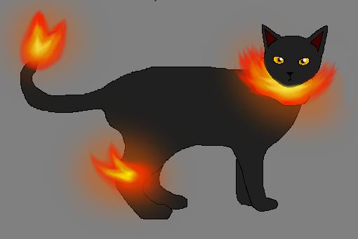 Torcat by BlueLeafeon