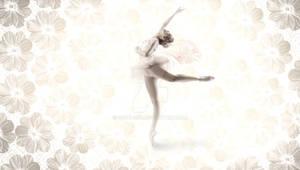 Ballerina-flower