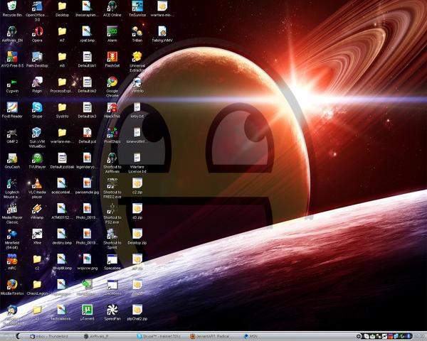 :D Desktop