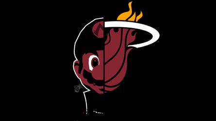 Mario Heat by FJOJR