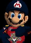 Mario Re-signs