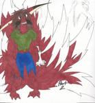 lilith demon change 2