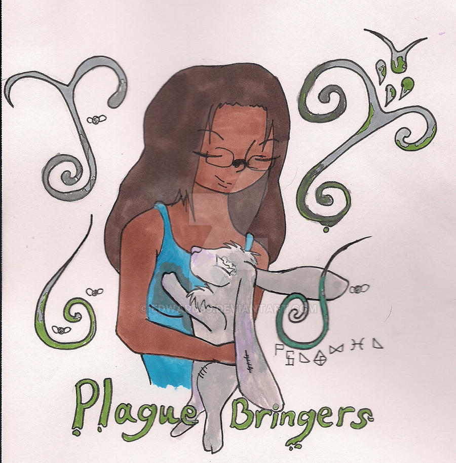 Plague Bringers -velvy and DSHigsby-