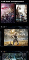 Avengers MOVIE Assemble