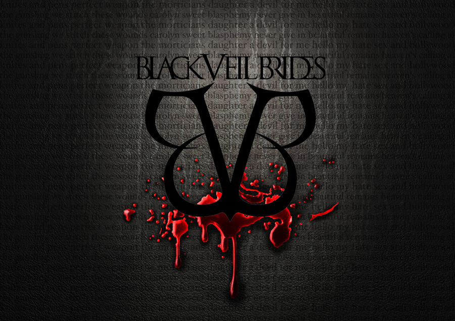 Black Veil Brides BACKGROUND by Mareyfee
