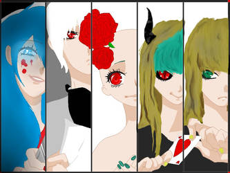 OC of a sacrifice (updated) by Mad-Manga-Bones