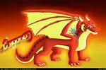 [Gift Art] Dravados Dragonos