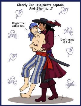 Butt Pirates