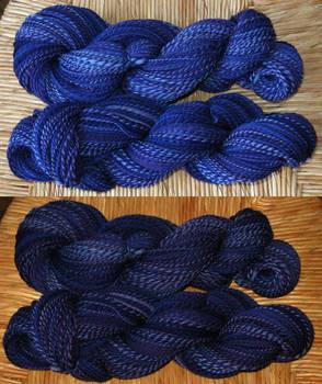Yarn commission