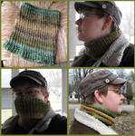 Manly Neckwarmer