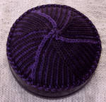 Commission: yarmulke
