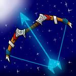 Sagittarius Bow