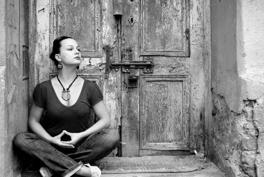 Yoga by Yahira87